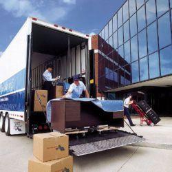 Công ty vận chuyển hàng hóa tại tphcm